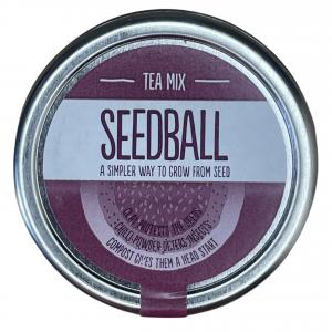 Seedball - Tea Mix