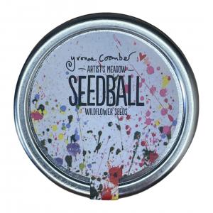Seedball Artist Mix